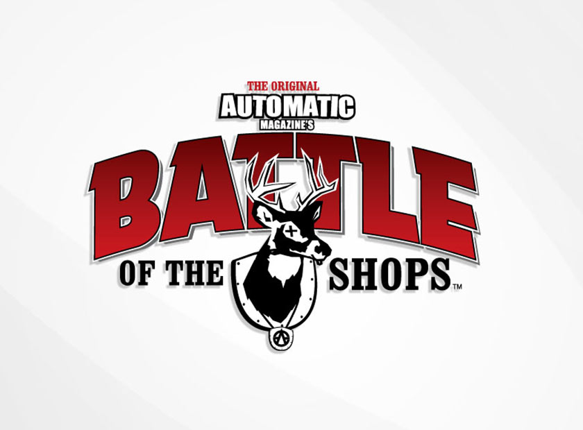 Battle Of The Shops logo