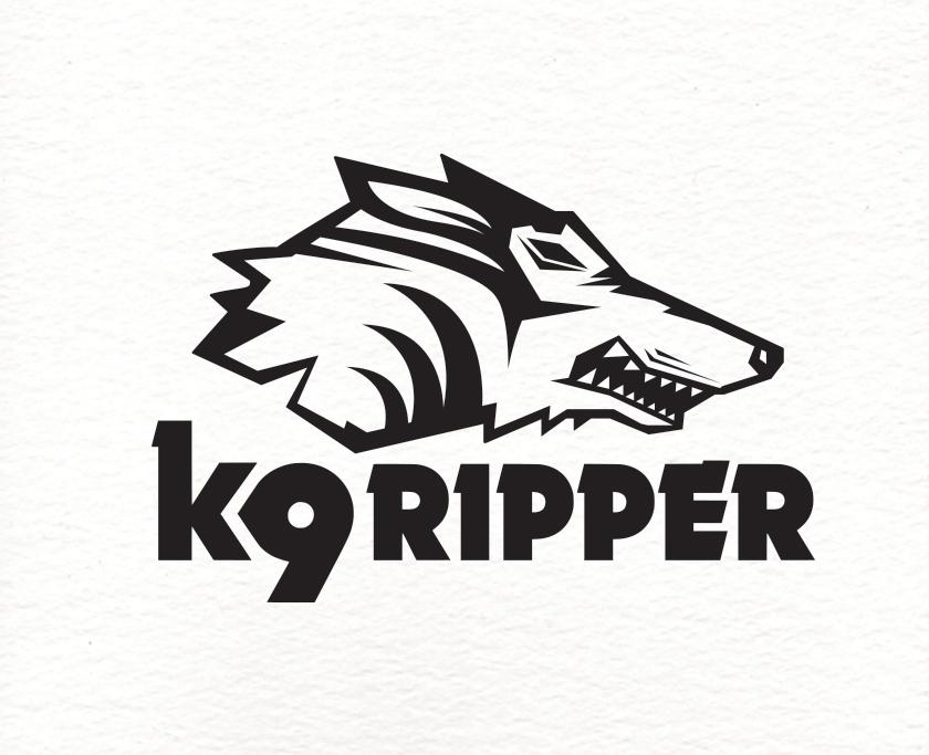 K9 RIpper Logo4