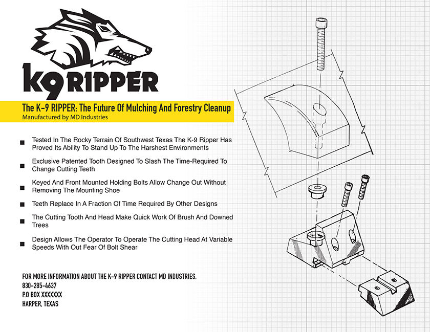 K9_Ripper_One-Sheet