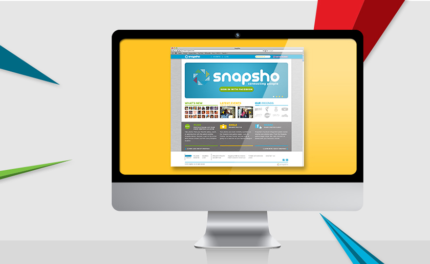 SnapShow-WebSite-Slider