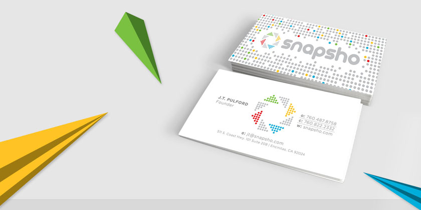 snapsho_Business-card-mock